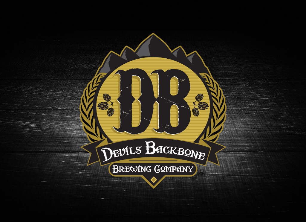 Devils Backbone Brewing Co. Logo